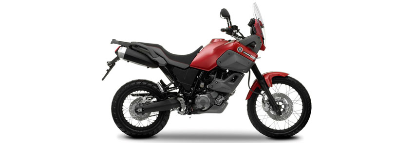 XT660Z Lightweight